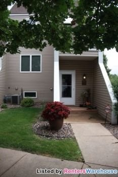main picture of townhouse for rent in minneapolis mn