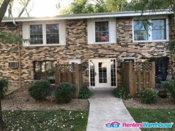 Main picture of Condominium for rent in Saint Louis Park, MN